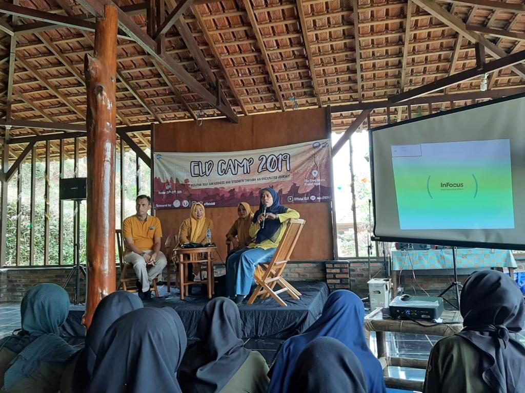 ELD Camp 2019 Pictures Gallery