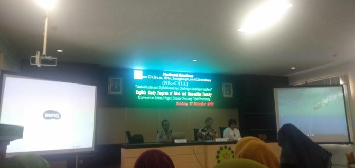 National Seminar on Culture Art Literature and Language (NSoCALL)